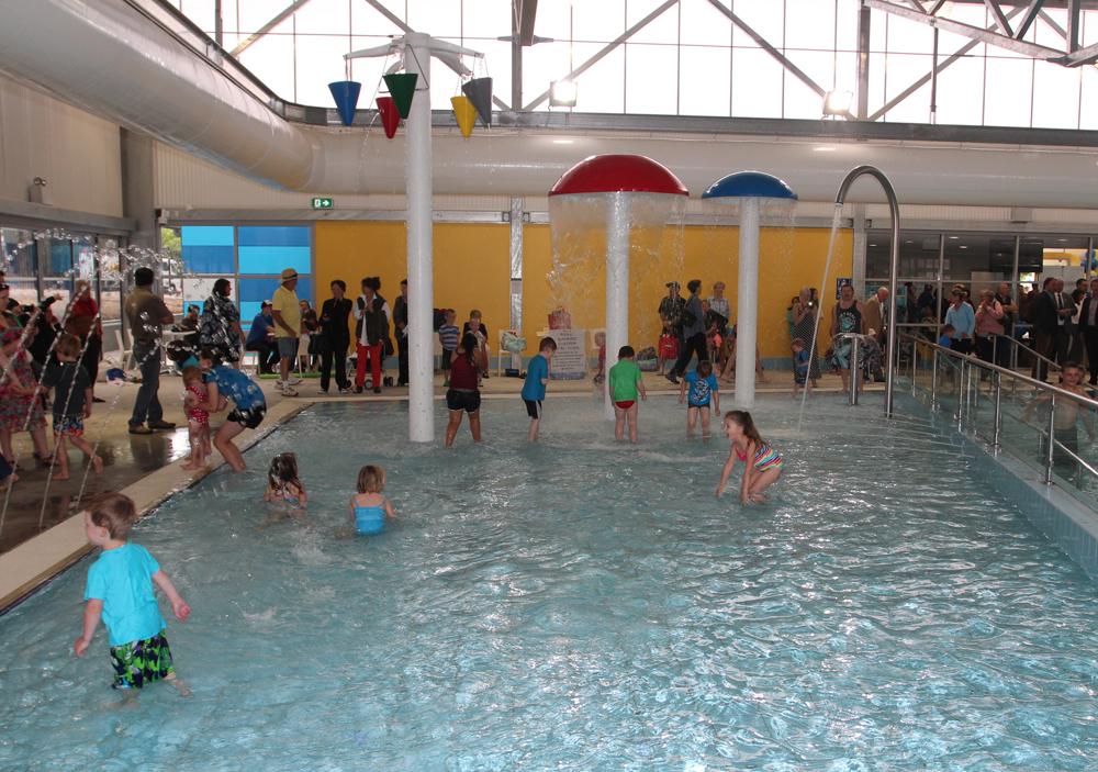 Moss Vale Aquatic Centre