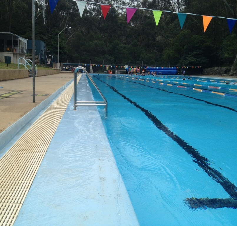 Mittagong Pool