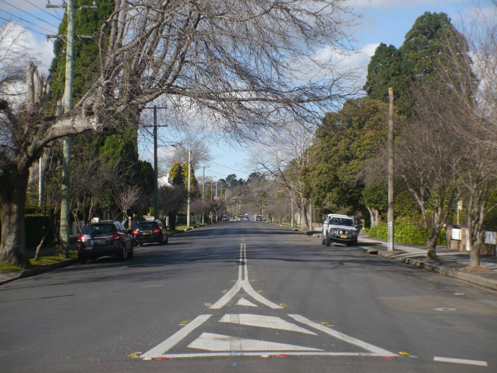 Merrigang Street