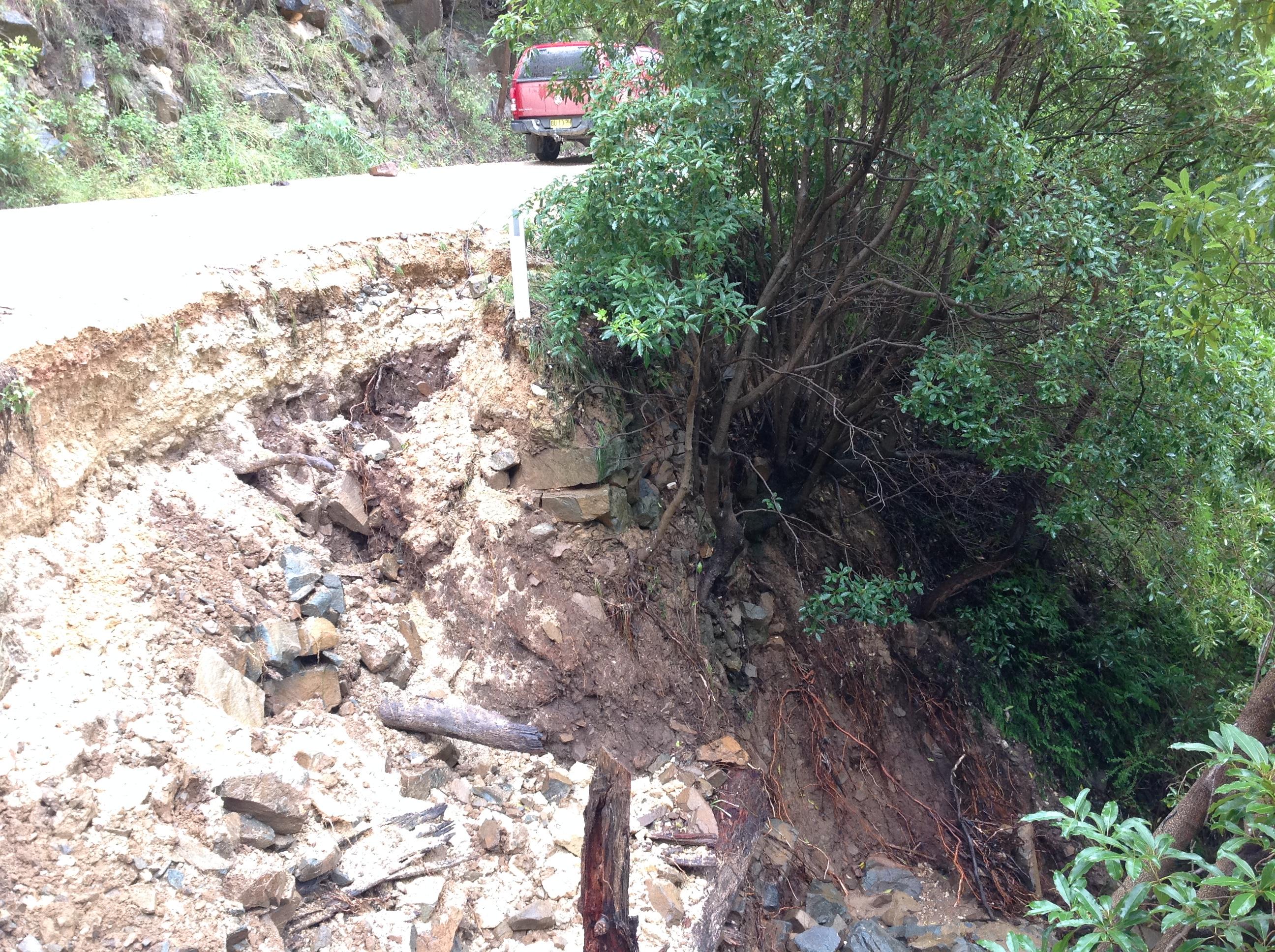 wombeyan caves rd