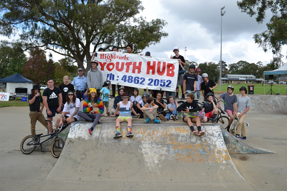 Wingecarribee Youth Week