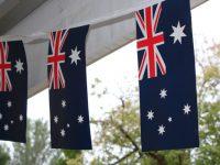 Australia Day in Berrima