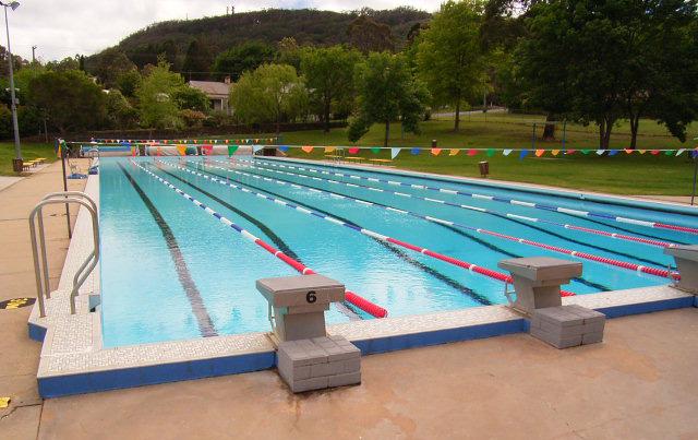 Bowral Pool