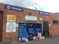 Charity Dumping, Mittagong