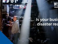 NSW Gov Get Ready for disasters banner image